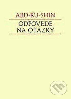 Odpovede na otázky - Abd-ru-shin