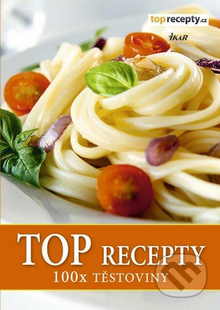 TOP recepty: 100x těstoviny -