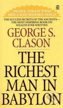Richest Man in Babylon - George S. Clason