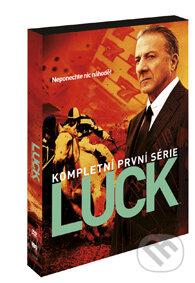 Luck 1. série DVD