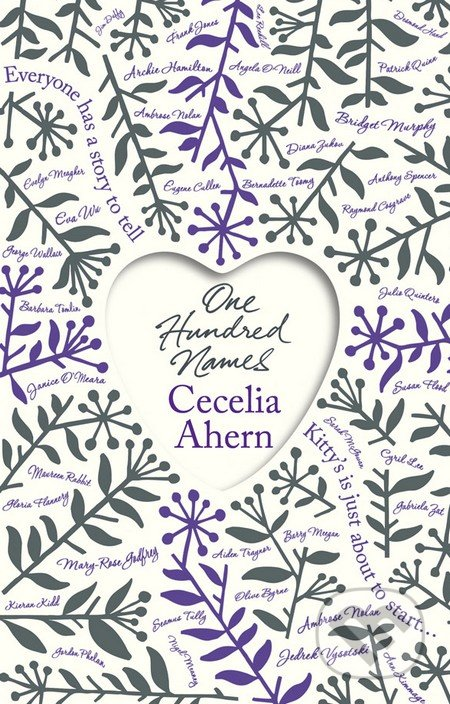 One Hundred Names - Cecilia Ahern