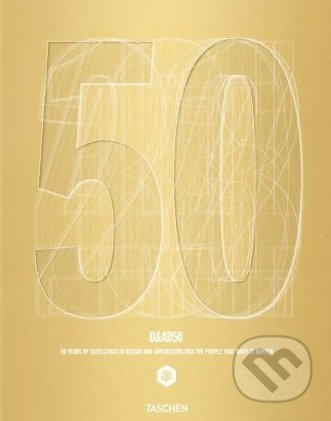 D&AD 50 Years -