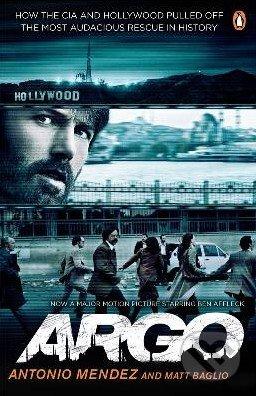 Argo - Antonio Mendez, Matt Baglio