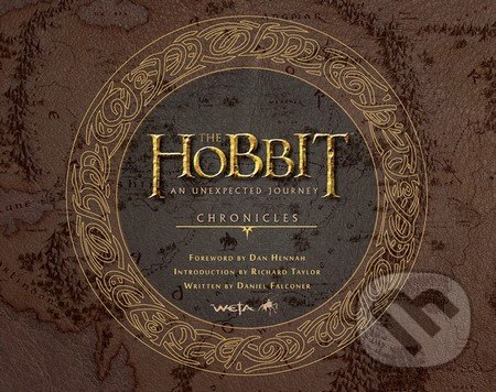 The Hobbit: An Unexpected Journey Chronicles -
