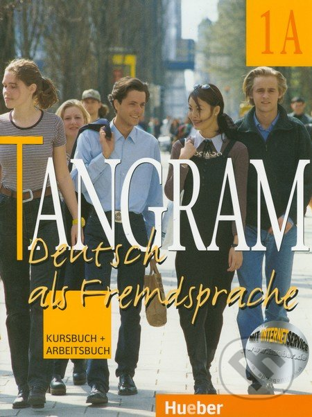 Tangram 1A - Kursbuch und Arbeitsbuch - Rosa-Maria Dallapiazza