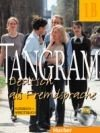 Tangram 1B - Kursbuch und Arbeitsbuch - Rosa-Maria Dallapiazza