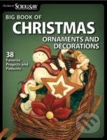 Big Book of Christmas Ornaments and Decorations -