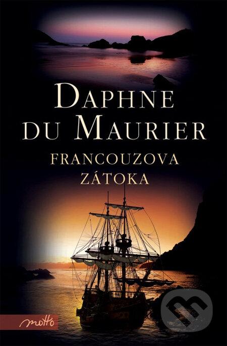 Francouzova zátoka - Daphne du Maurier