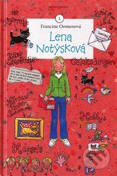 Lena Notýsková - Francine Oomen