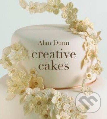 Creative Cakes - Alan Dunn