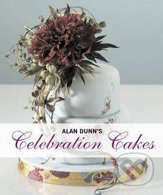 Alan Dunn\'s Celebration Cakes - Alan Dunn