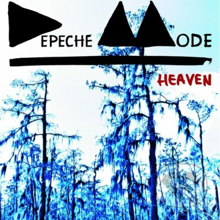 Depeche Mode: Heaven Maxi single - Depeche Mode