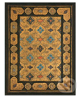 Paperblanks - Shiraz (Ultra, linajkový) -