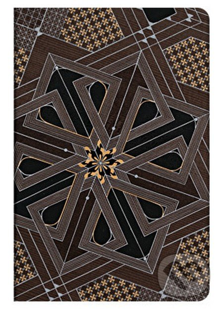 Paperblanks - Dhyana (Mini, linajkový) -