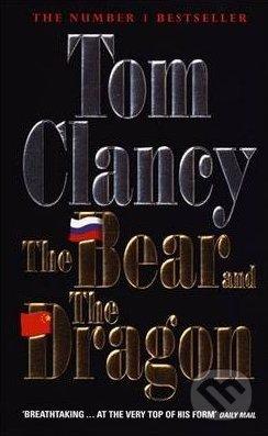 Bear and Dragon - Tom Clancy