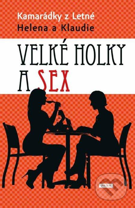 Velké holky a sex -