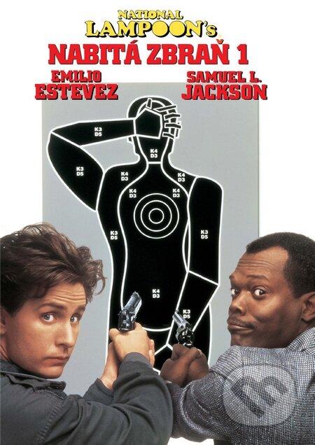 Nabitá zbraň 1. DVD