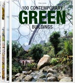 100 Contemporary Green Buildings - Philip Jodidio