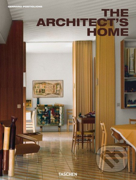 The Architect\'s Home - Gennaro Postigliote
