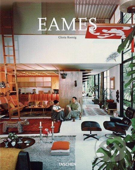 Eames - Peter Gössel, Gloria Koenig