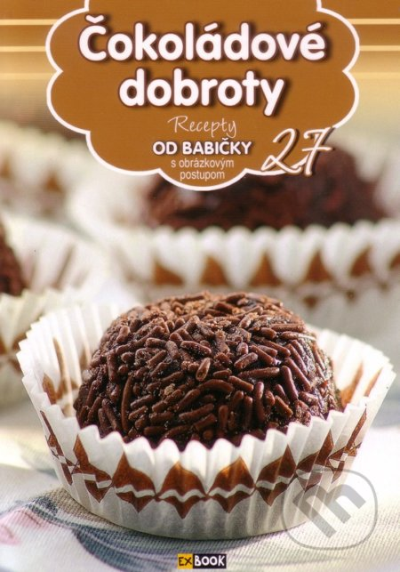 Čokoládové dobroty (27) -