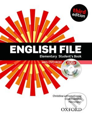 New English File - Elementary - Student\'s Book - Christina Latham-Koenig, Clive Oxenden, Peter Seligson