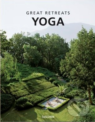 Great Yoga Retreats - Kristin Rübesamen