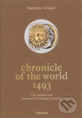Chronicle of the World 1493 - Stephan Fussel