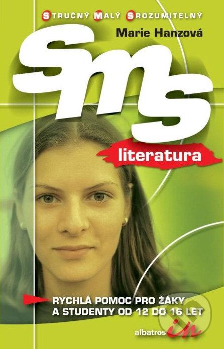 SMS Literatura - Marie Hanzová