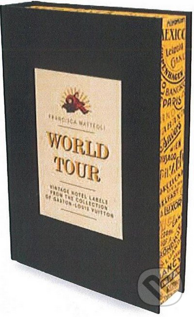 World Tour - Francisca Matteoli
