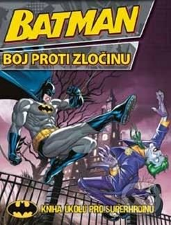 Batman: Boj proti zločinu -