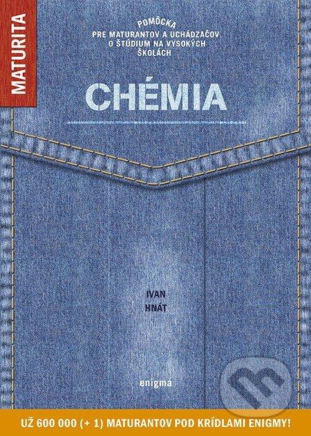 Chémia - Ivan Hnát