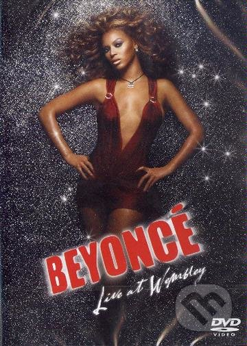 Beyonce: Live at Wembley - Beyoncé