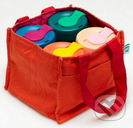 KeepCup Carry Bag Bright -