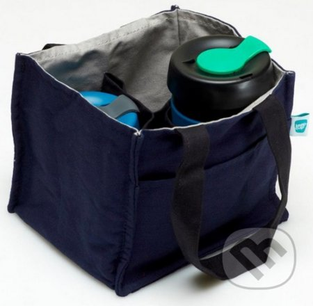 KeepCup Carry Bag Dark -