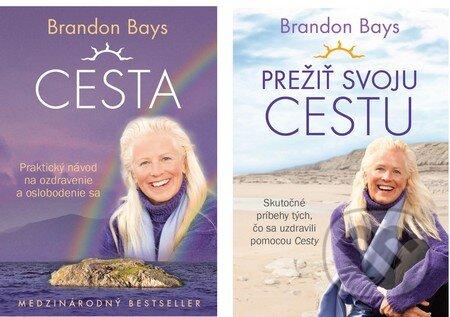 Cesta (kolekcia) - Brandon Bays