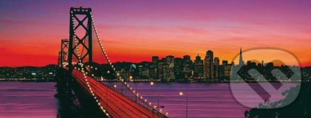 Oakland Bay Bridge -