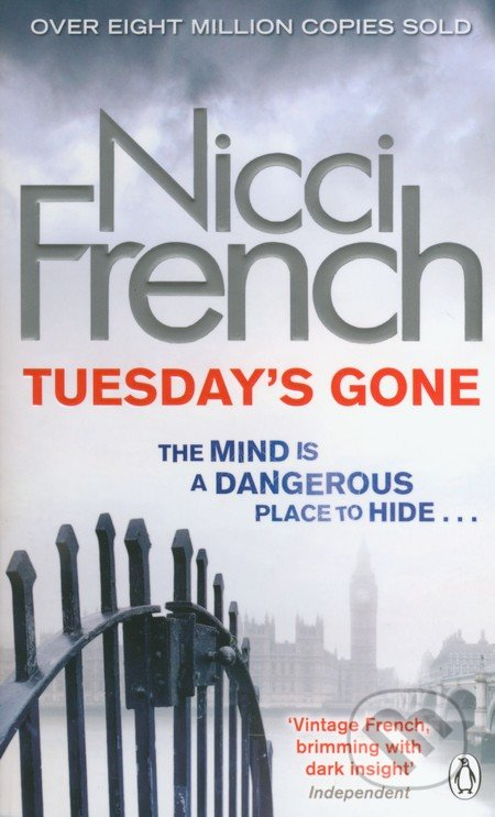 Tuesday\'s Gone - Nicci French
