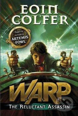 W.A.R.P. - Eoin Colfer