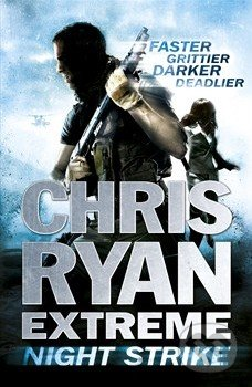 Extreme: Night Strike - Chris Ryan