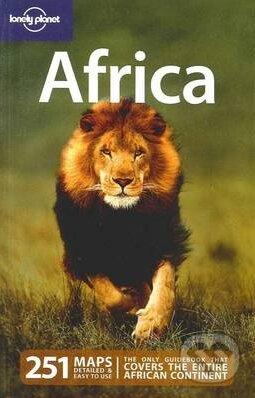 Africa - Anthony Ham
