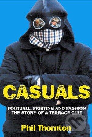 Casuals - Phil Thornton
