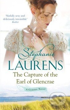The Capture of the Earl of Glencrae - Stephanie Laurens