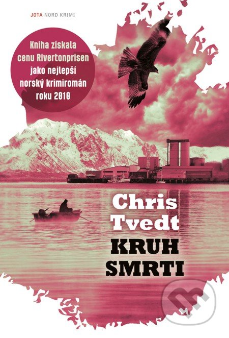 Kruh smrti - Chris Tvedt