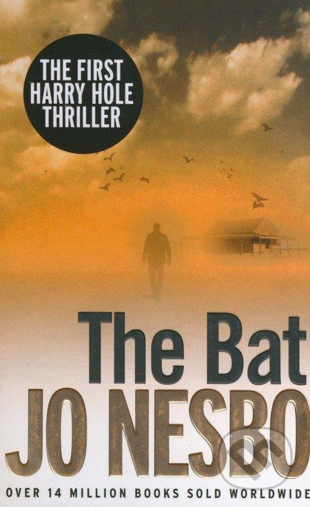 jo nesbo the bat pdf
