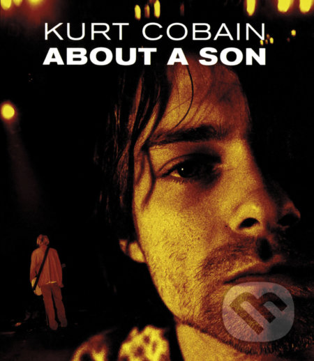 Kurt Cobain – About a Son BLU-RAY