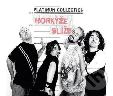 Horkýže Slíže: Platinum Collection - Horkýže Slíže