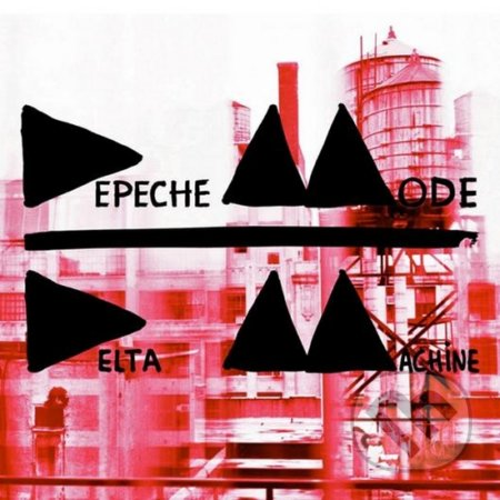 Depeche Mode: Delta Machine Deluxe - Depeche Mode