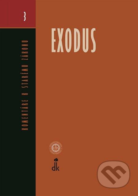 Exodus - Jozef Tiňo a kol.