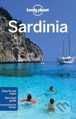 Sardinia - Kerry Christiani, Vesna Maric